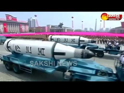 Satellite images 'show North Korea Primed and Ready' for New Nuclear Weapons Test