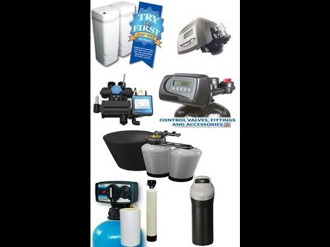 Water Softener Review 2018