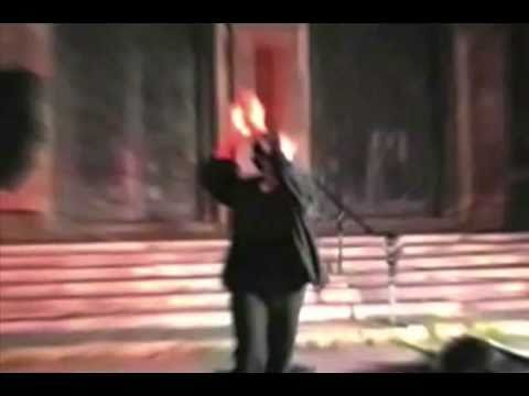 """""""Danse Macabre"""" from the film VAMPIRE IN UNION CITY"""