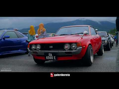 Toyota Celica Compilation - Modified Celica ST, GT, GTS