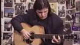 Acoustic Blues: MumbletyPeg 1