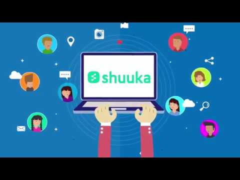 Shuuka - Description