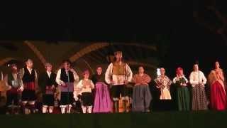 Himno a San Lorenzo, patrón de Huesca