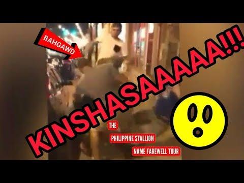 A GUY SAVES HIS FRIEND USING KINSHASA + HUGE ANNOUNCEMENT