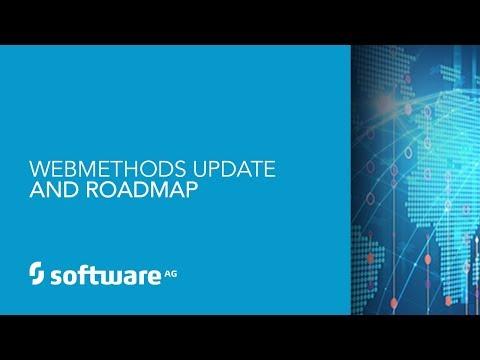 webMethods 10.2 Update & Roadmap