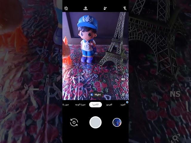 افضل نسخه جوجل كاميرا Redmi note 8pro