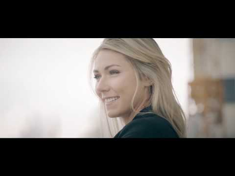 Longines receives the visit of Mikaela Shiffrin at its headquarters in Saint-Imier
