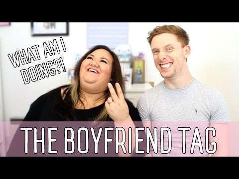 Four Years Later - The Boyfriend Tag