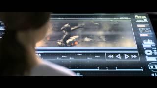Обливион (Oblivion) Трейлер фильма