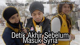 Haze X Syria: Feat. Nadzmi Adhwa, Ardell Aryana & Perginya Ahmad Ammar