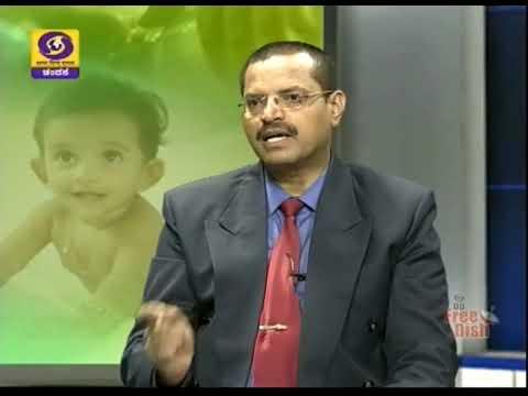 Pradhan Mantri Poshan Abhiyan | Flagship Programme | DD Chandana
