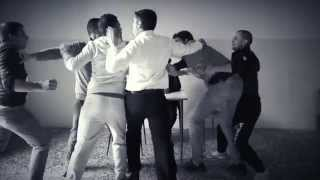 A CRAPA official videoclip