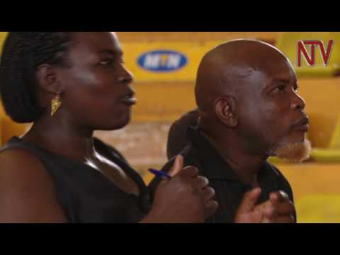 Dick Katende Memorial: Boxing tournament goes into day two