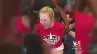 Denver Police Investigate Alleged Cheerleader Abuse