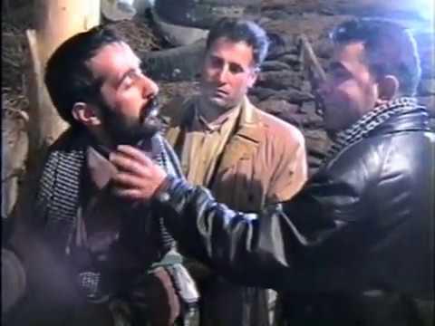 Kürtçe Filim - Reya Xun  Kanlı Yol Kürtçe Sinema Filmi..DRAM - KÜRTÇE FİLİM 2. BÖLÜM