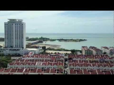 Strait of Malacca(マラッカ海峡)