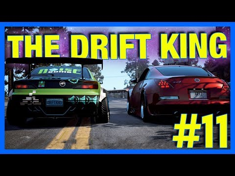 Need for Speed Payback Let's Play : THE DRIFT KING!! (NFS Payback Part 11)