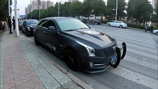 Drift Taxi a Show #KRSTDRFT drift lifestyle vlog #258