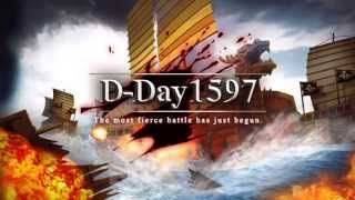 D-Day 1597 intro Video