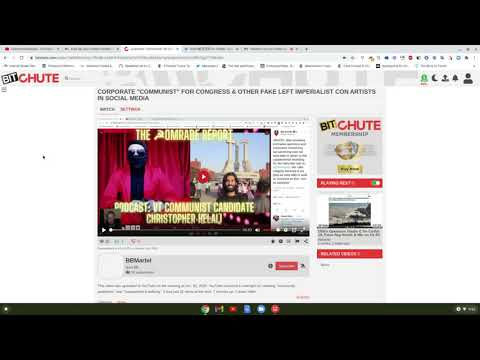 youtube's-halloween-trick,-but-no-treat,-censoring-my-video-on-fake-communist-for-congress