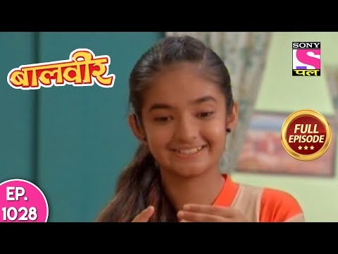 Baal Veer - Full Episode 1028 - 25th  July, 2018