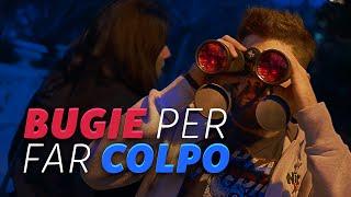 Gambar cover BUGIE PER FAR COLPO - NIRKIOP