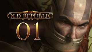 The Old Republic - Part 1 (Trooper - Star Wars)