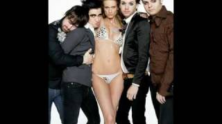 Panic At The Disco - She Had The World  - High Quality