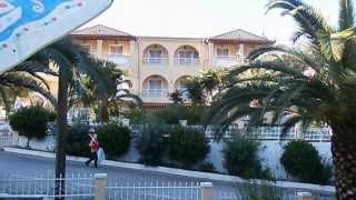Вилла Марина: апартаменты, территория.(, 2013-10-23T10:09:39.000Z)
