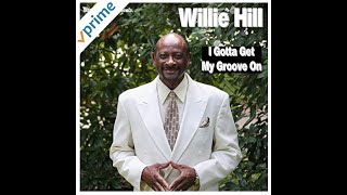 Theodis Ealey presents Willie Hill
