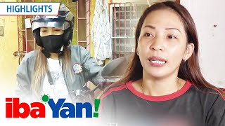 Jackielyn talks about her sacrifices during this pandemic | Iba' Yan
