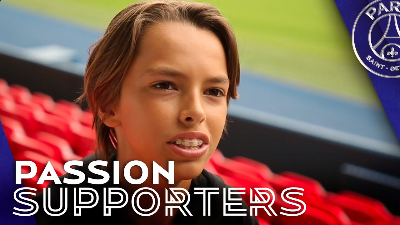 Passion Supporters - Ep4 : Roméo