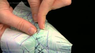 How To Sew A Slip Stitch