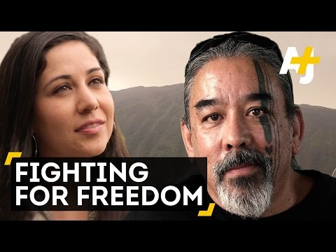Meet The Native Hawaiians Fighting U.S. Occupation | Direct From With Dena Takruri - AJ+