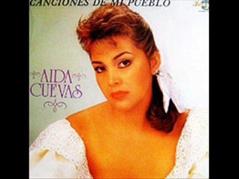 Aida Cuevas - La Adelita