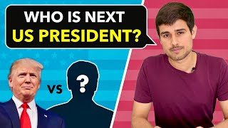 USA Elections 2020 | Explained by Dhruv Rathee