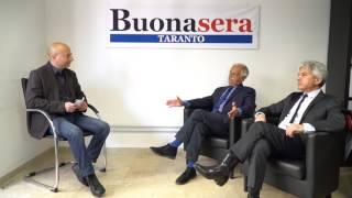 Massimo Brandimarte e Franco Sebastio a confronto