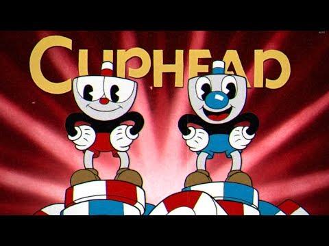 Cuphead - Episode 4: Birds & Bees on the Open Seas!