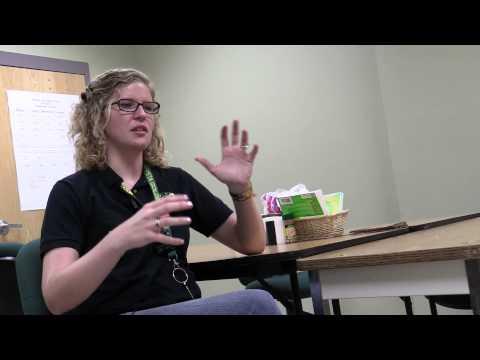 Meet new teachers at Mountain Vista High School.