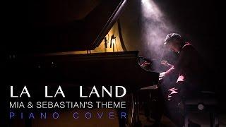 La La Land - Mia & Sebastian