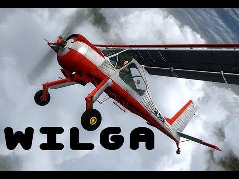 FSX - Aerosoft Wilga X