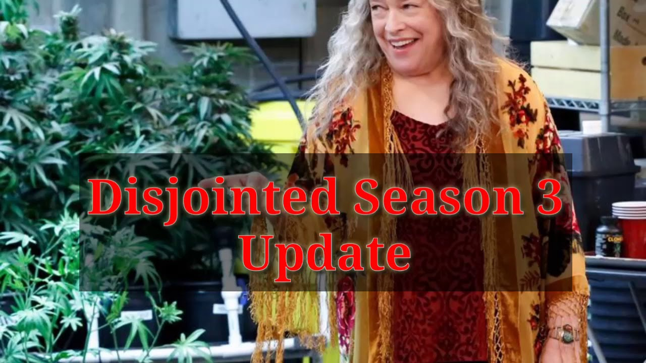 Download Disjointed Season 3 Release Date,  Plot and More