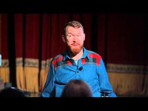 Bringing pop-up wheelchair ramps to Toronto | Luke Anderson | TEDxYouth@Toronto