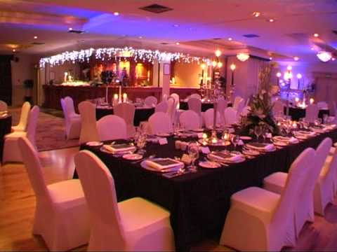 Weddings At The Menlo Park Hotel Galway