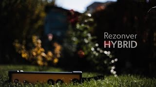 Аппарат ручной дуговой сварки и плазменной резки. Rezonver Hybrid(Ручная дуговая сварка и воздушно-плазменная резка - мы соединили эти функции в одном устройстве весом всего..., 2014-11-10T18:43:55.000Z)