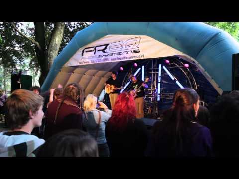 Lostwithiel Festival, Cornwall 2011