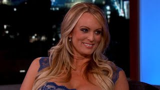 New Interview with Stormy Daniels Raises More Mystery About White House Scandal thumbnail