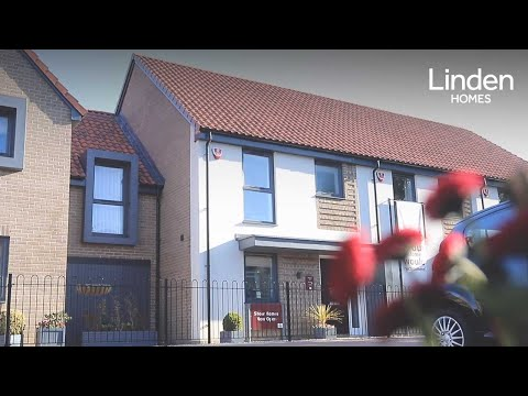 Discover The Laurel - Blackberry Hill | Linden Homes
