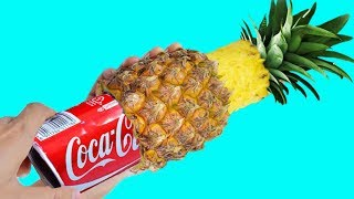 10 SIMPLE LIFE HACKS USING CANS TO EASIER YOUR LIFE