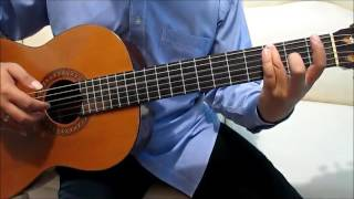 alan walker faded guitar tutorial no capo guitar lessons for beginners